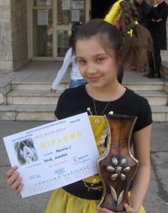 Andreea Paval