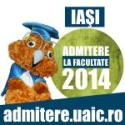 Admitere UAIC