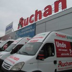 Auchan Bacău