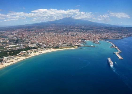 Sicilia-Catania