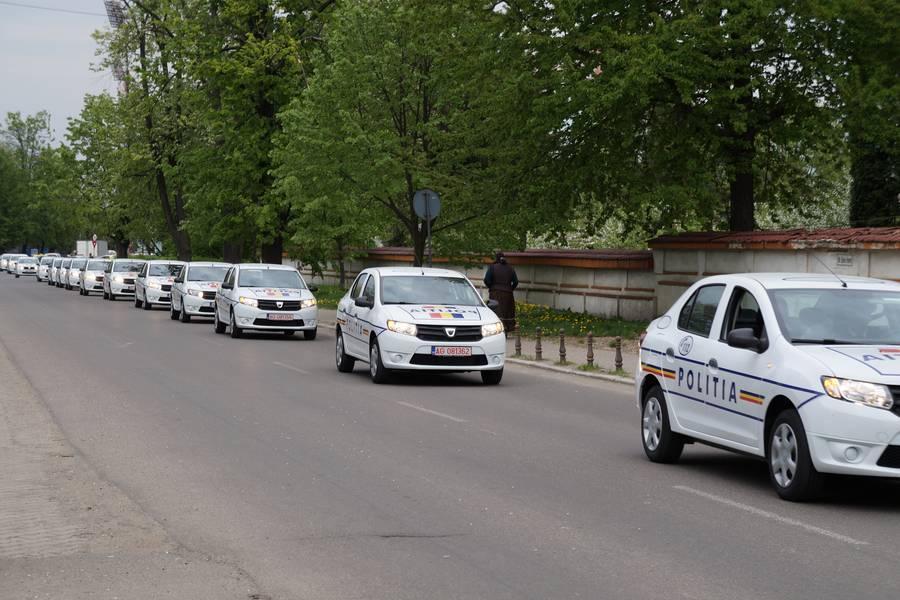 Sediu nou la Onești pentru permise și înmatriculări auto