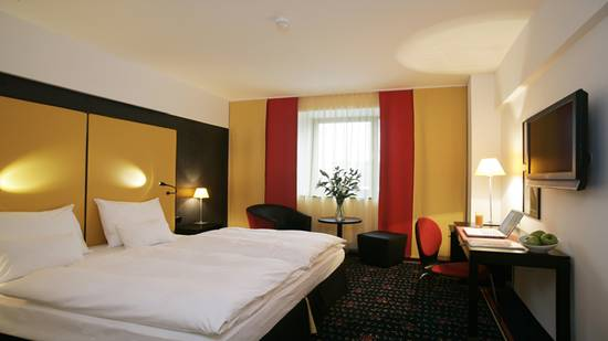 Hotel Angelo Airport Otopeni