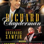 Richard Clayderman BACAU