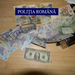 furt politie bani
