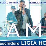 Concert VAMA în 31 martie la Bacău