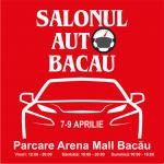 Salonul Auto Bacău 2017