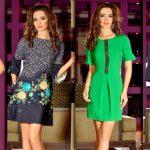 Reduceri de preţ şi oferte atractive pentru rochiile de primăvara – numai pe dyfashion.ro