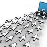 Marketing-ul online - soluția garantată pentru un site cu mai mulți vizitatori [P]