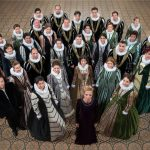 """Gala Cantus Mundi și Concertul extraordinar de Crăciun al Corului Național de Cameră """"Madrigal – Marin Constantin"""" la Bacău"""