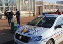Depistat de poliţişti la scurt timp după ce a părăsit locul accidentului