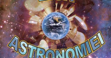Două expoziții la Observatorul Astonomic