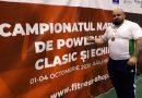 Din nou campion național la aproape 40 de ani!