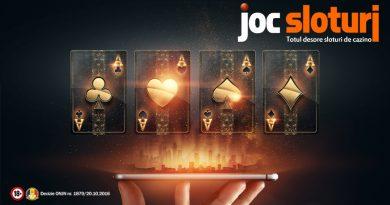 Ghid pentru jocurile de casino cu dealer live [P]