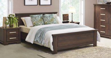Cele mai importante sfaturi pentru orientarea patului în dormitor