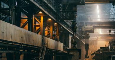 Impactul oțelului asupra economiei globale