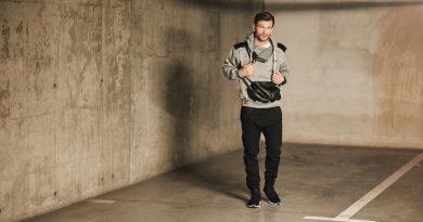 Elementele esențiale ale garderobei de exterior pentru bărbați: pantaloni de luptă
